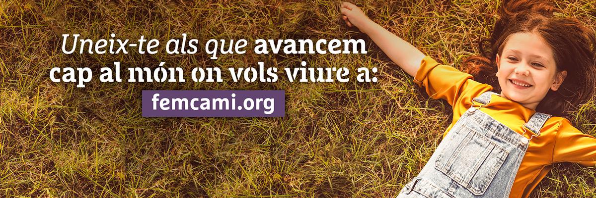 Neix #FemCamí