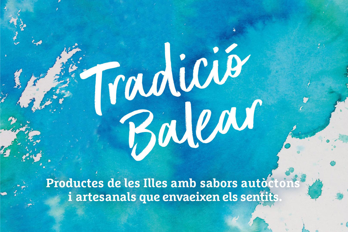 Sortegem un viatge a Mallorca amb la campanya Tradició Balear!