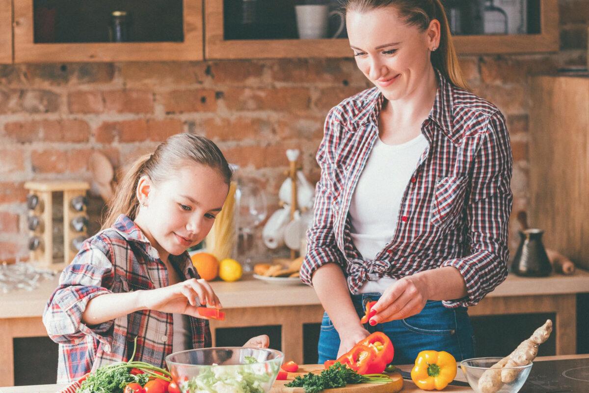 Taller online: alimentació saludable en l'etapa escolar
