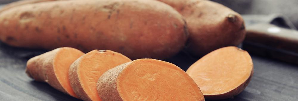 El moniato, una font d'energia natural