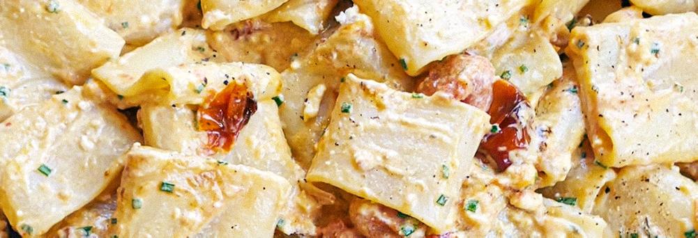 Pasta Lover, avui és el teu dia!